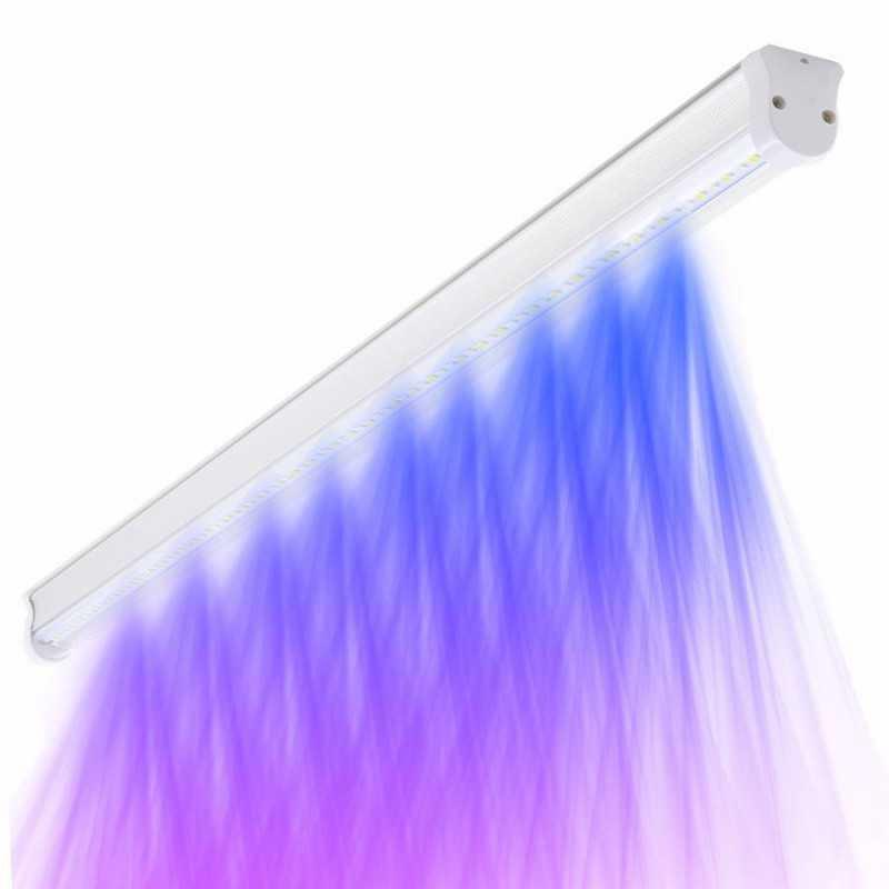 SPOT 35W LED horticole pour plantes et murs végétaux encastrable