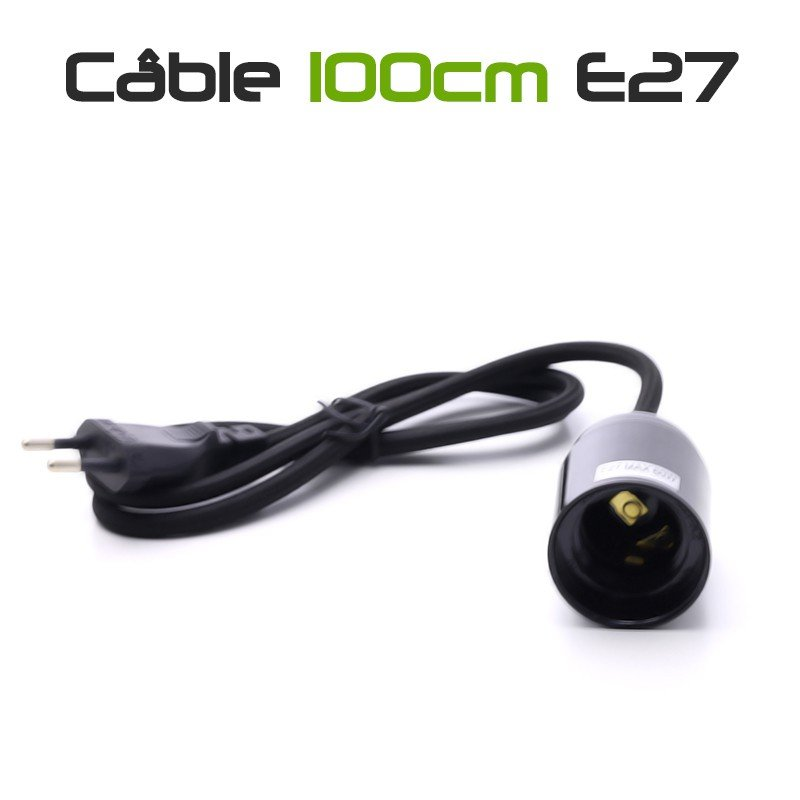 Cable de enlace para SpectraLINE: no es compatible con SpectraLINE IP65