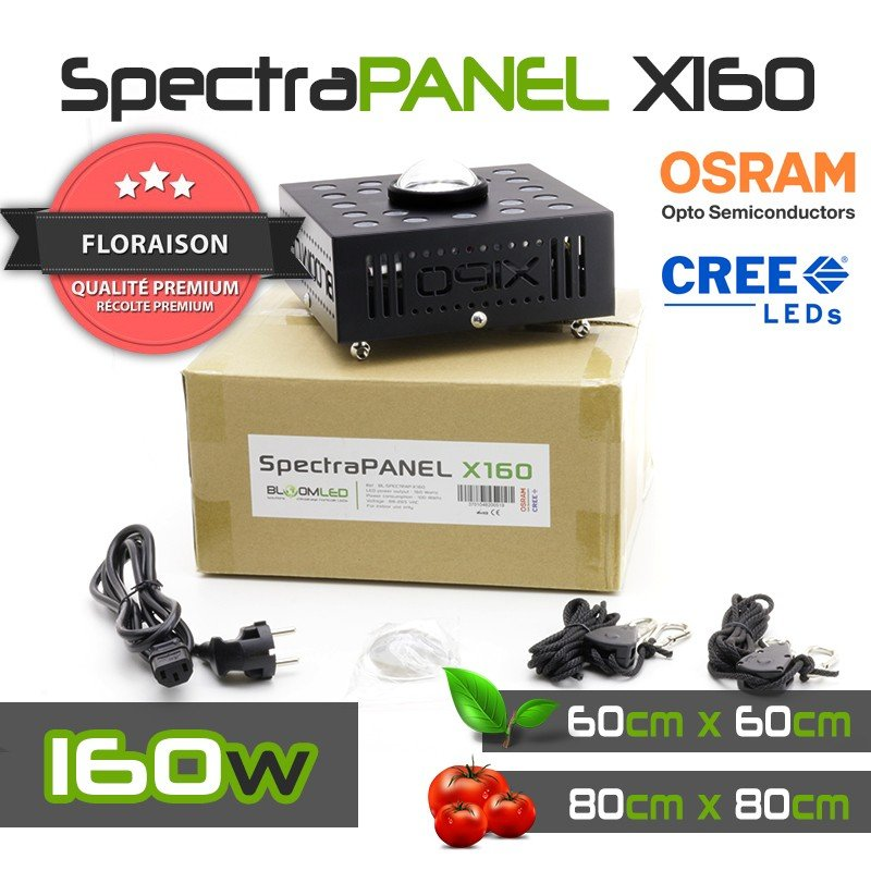 Prima Klima extractor diam 125 - 2 speeds - 220-360m3 / h Plug & Play