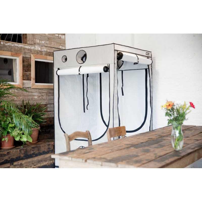 MODULE Z150 V2 - Eclairage LED pour aquariums récifales - Wifi - OSRAM - Ecran tactile