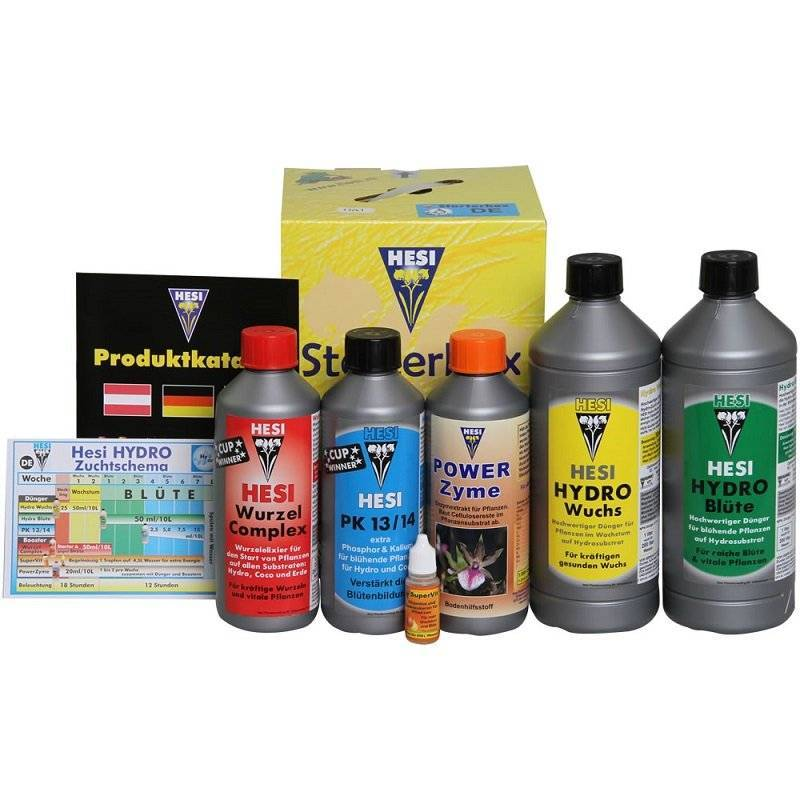 Cutting pack - SpectraLINE 30cm x4 - LED horticultural lighting for young plants and cuttings