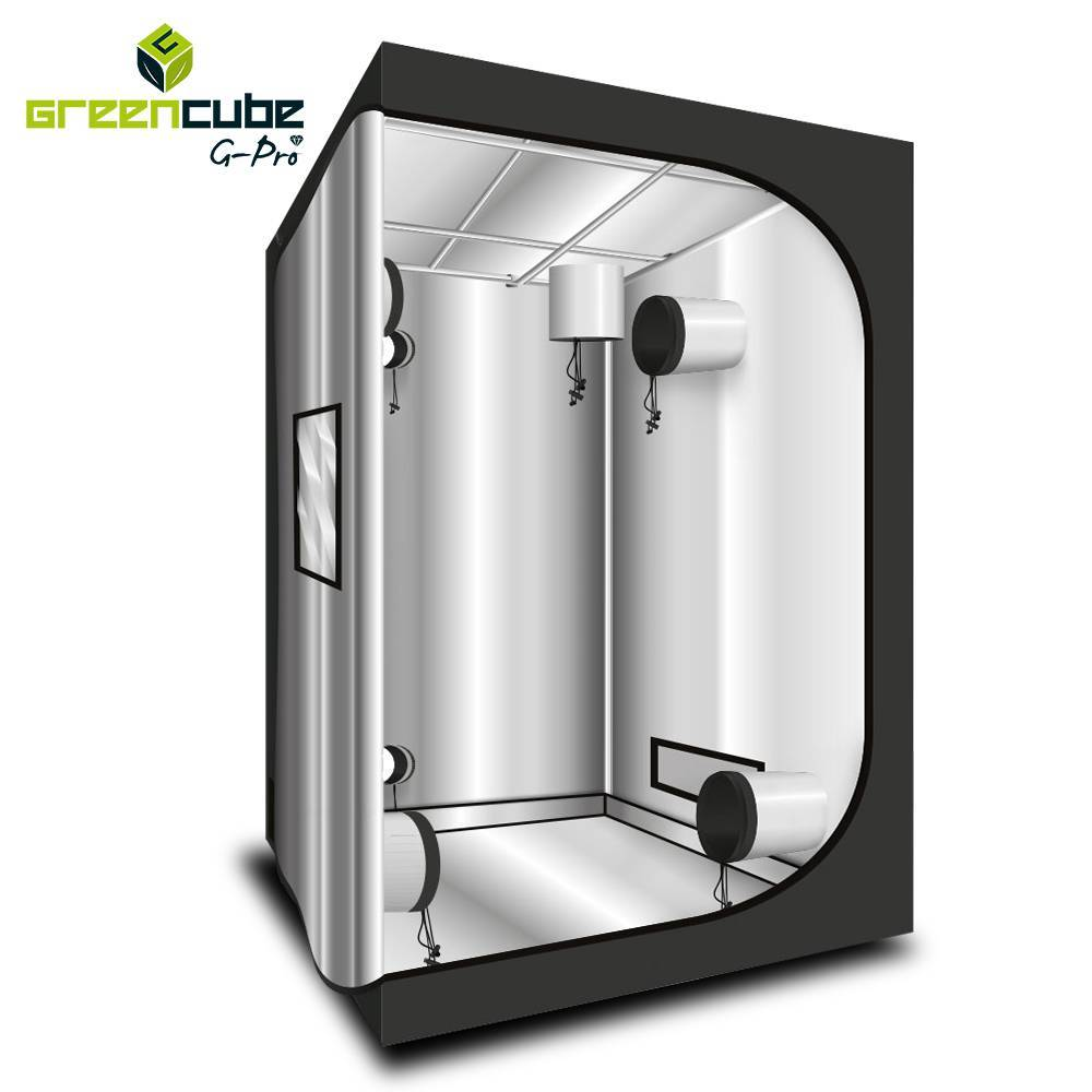 Cuttings pack - SpectraLINE 120cm x3 - LED horticultural lighting for young plants and cuttings
