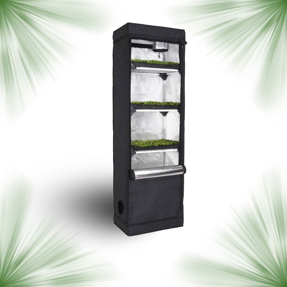 Cuttings pack - SpectraLINE 60cm x2 - LED horticultural lighting for young plants and cuttings