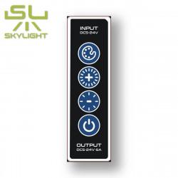 Pack Plantes ou mur végétal 2m² - 2x 45W sur rail 100cm