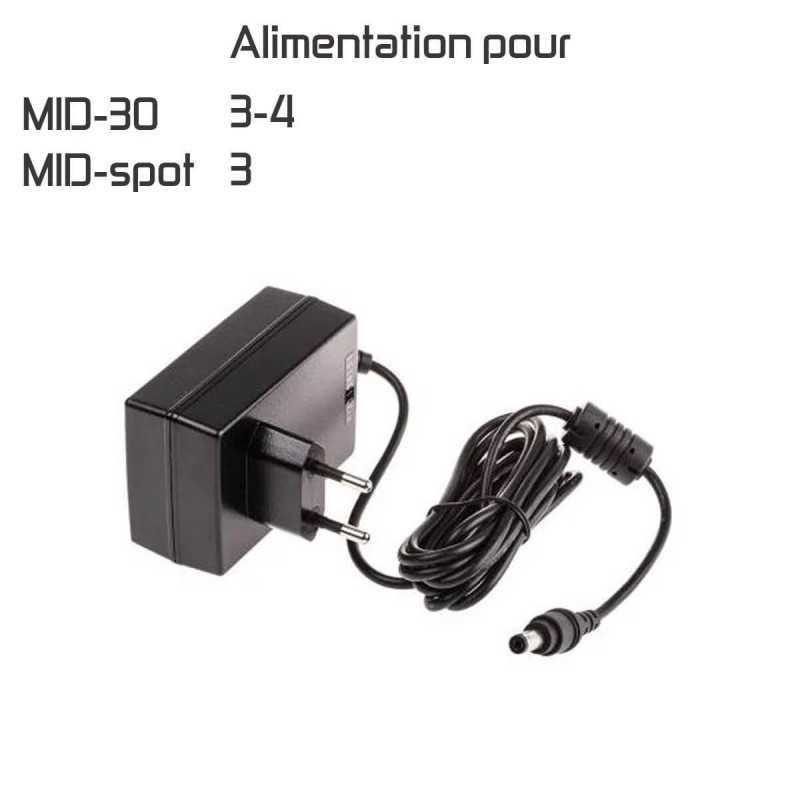 Pack plantes ou mur végétal 3m² - 3x 45w sur rail