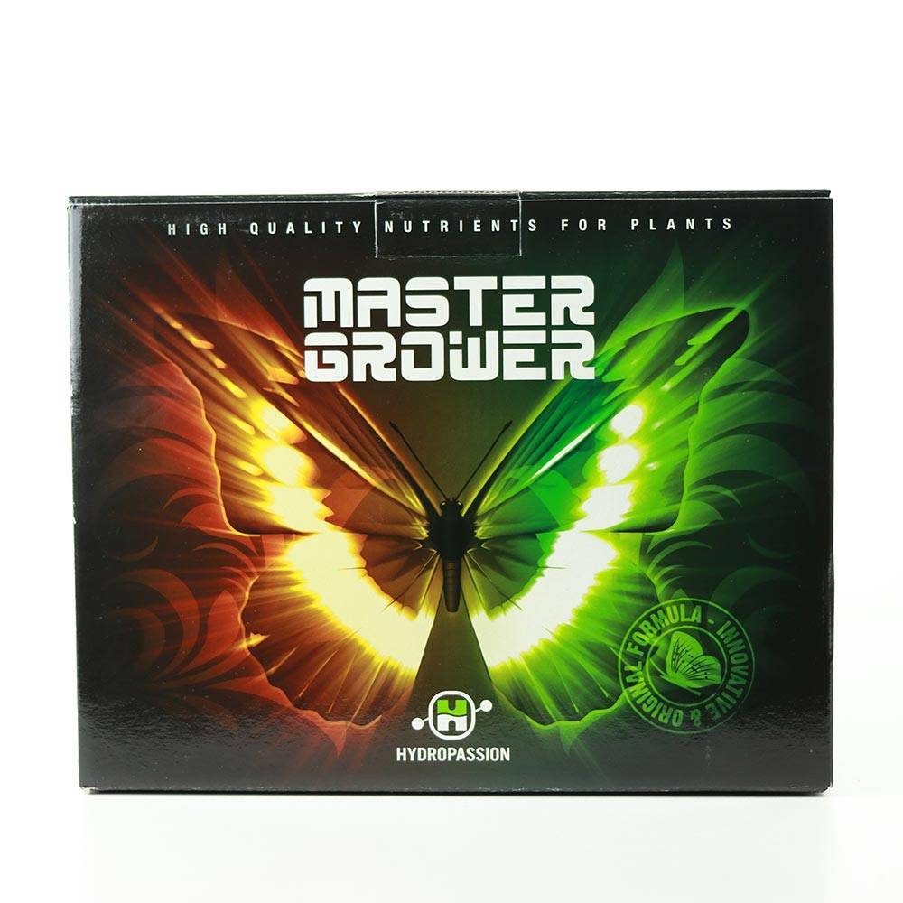 Automatic watering kit for 12 plants - BLUMAT