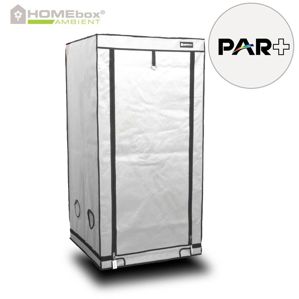 SpectraWILD S240 - Barres horticoles LEDs Full Spectrum - 240W - 50x50 - Compatible console SmartWILD -Samsung/Meanwell