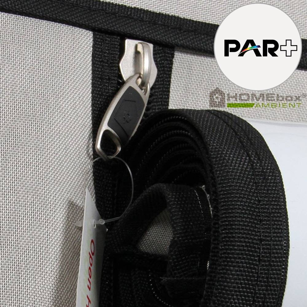 SpectraWILD S60 - Barra LED para horticultura de espectro completo - 60W - 50cm - Samsung / Meanwell