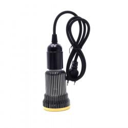 Pack - Ampoule 20W + câble avec prise