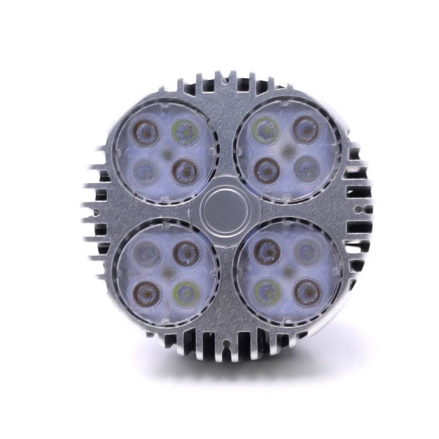 SpectraMODULE X540 V5 - LED horticultural lamp for growing plants in indoor boxes - Wireless management console